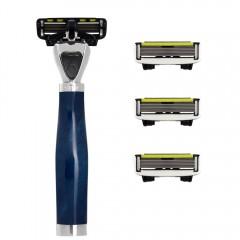 Shave-Lab Set AON Arctic Blue P.6 Men