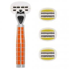 Shave-Lab Set TRES Wild Orange P.L.6+ Women