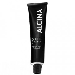 Alcina Color Creme 10.8 hell-lichtblond silber 60 ml