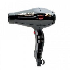 Parlux 3800 eco friendly Ionic & Ceramic Edition Schwarz