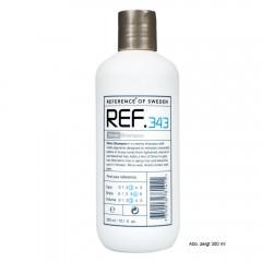 REF. 343 Cool Silver Shampoo 285 ml