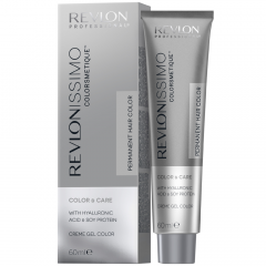Revlon Revlonissimo Colorsmetique 7.2 Mittelblond Irisé 60 ml