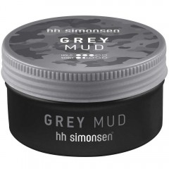 HH Simonsen Mud Grey 100 ml