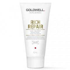 Goldwell Dualsenses Rich Repair 60 Sec Treatment 50 ml