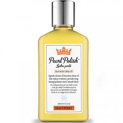 Shaveworks Pearl Polish Dual Aktion Body Oil 156 ml