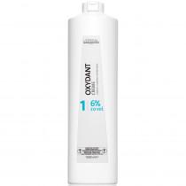 L'Oréal Professionnel Oxydant 6 % Creme 1000 ml