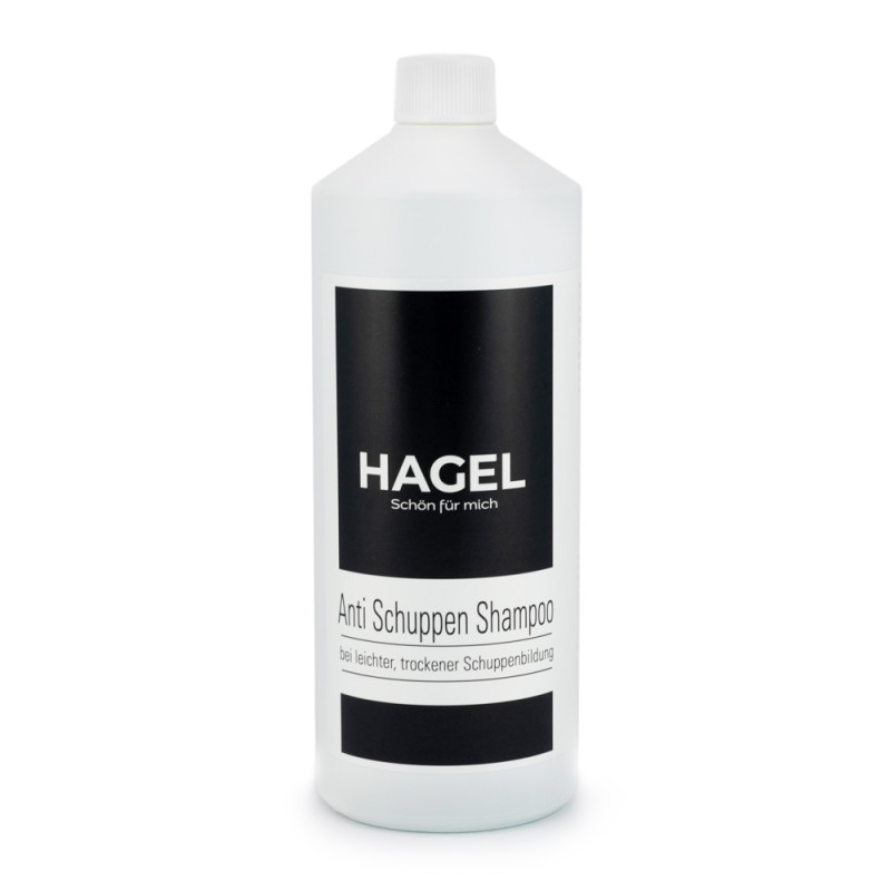 Hagel Anti-Schuppen Shampoo 1000 ml