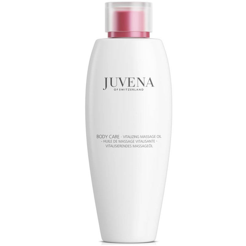 Juvena Body Care Oil 200 ml
