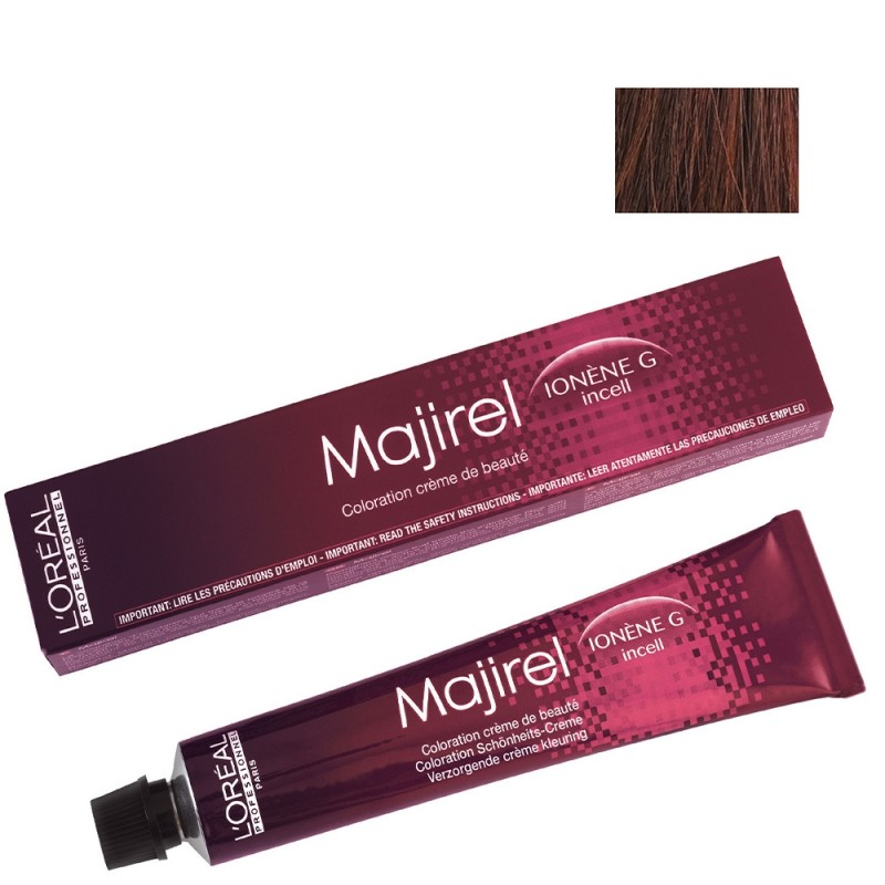 L'Oréal Professionnel majirel HT 5,4