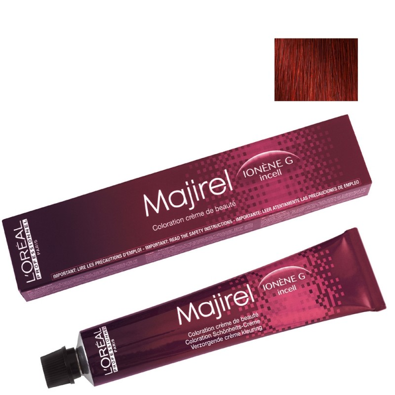 L'Oréal Professionnel majirel HT 5,6