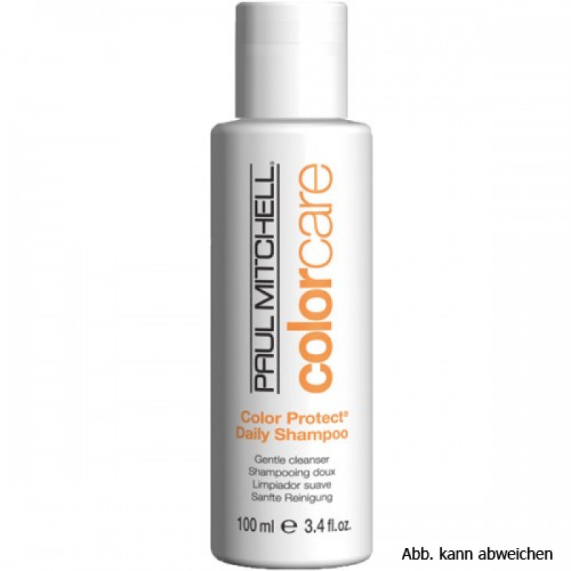 Paul Mitchell Color Protect Shampoo 100 ml