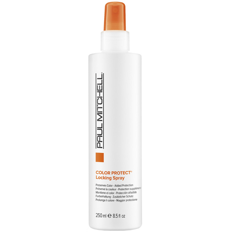 Paul Mitchell Color Protect Locking Spray 250 ml