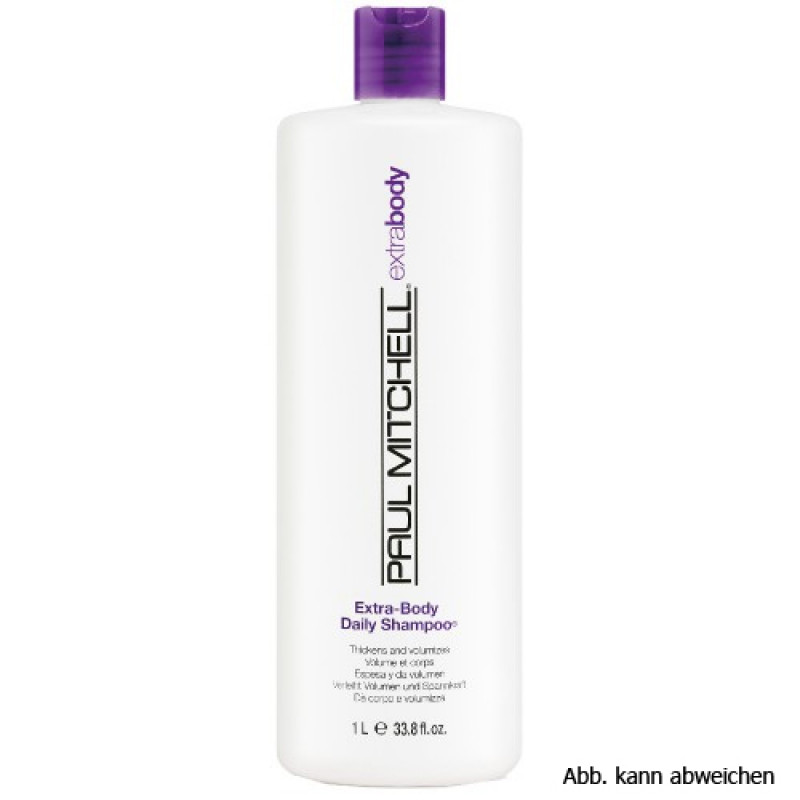 Paul Mitchell Extra-Body  Shampoo 1000 ml