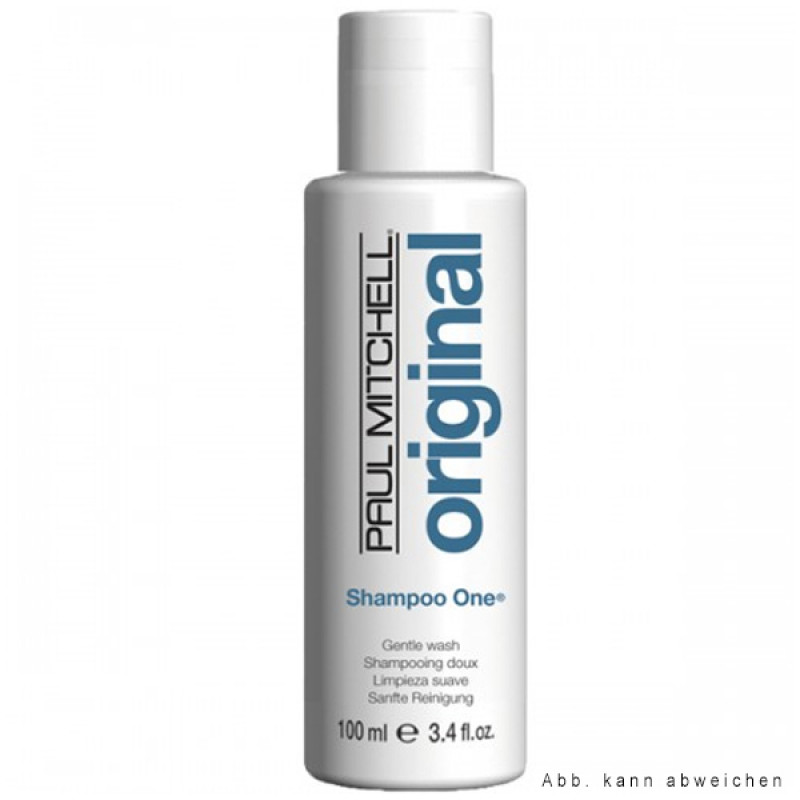 Paul Mitchell Classic Line Shampoo One 100 ml