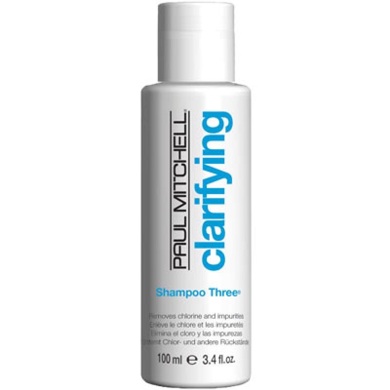 Paul Mitchell Classic Line Shampoo Three