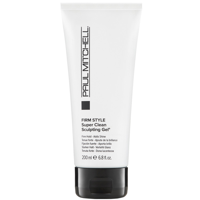 Paul Mitchell Firm Style Super Clean Sculpting Gel Firm Hold 200 ml