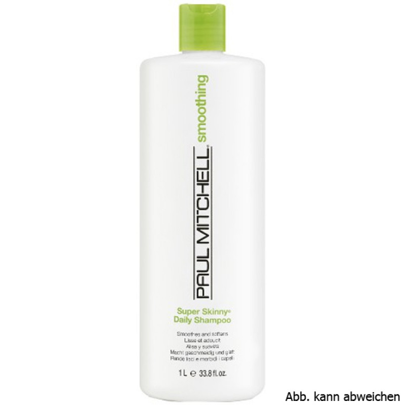 Paul Michell Smoothing Super Skinny  Shampoo 1000 ml