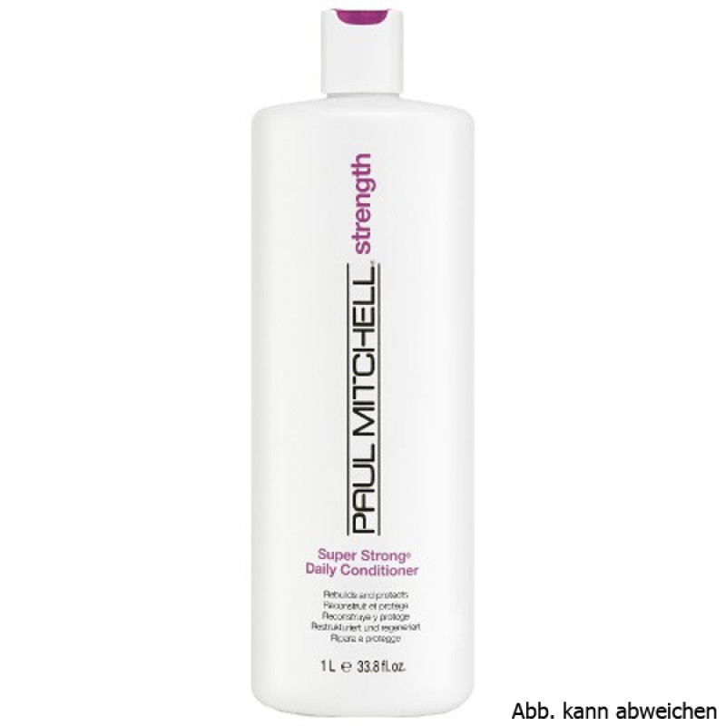 Paul Mitchell Super Strong Conditioner 1000 ml