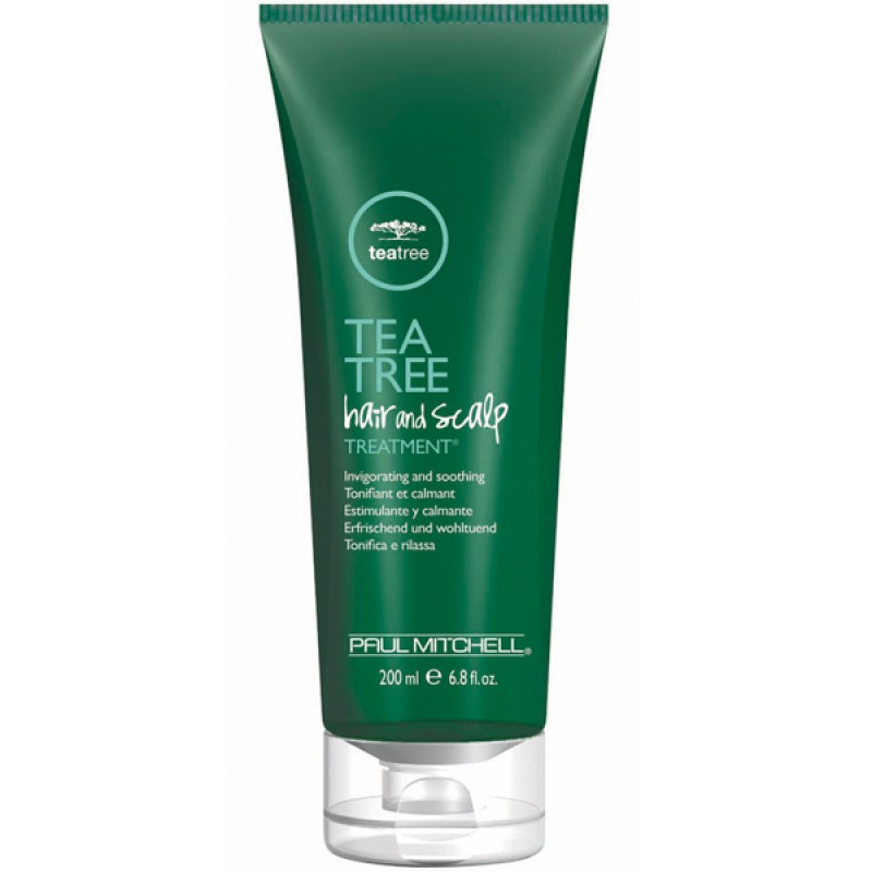 Paul Mitchell Tea Tree Collection Hair and Scalp Treatment