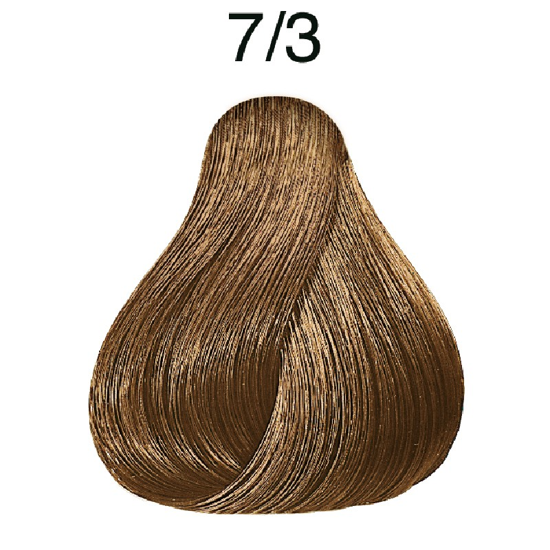 Wella Color Touch Rich Naturals 7/3 Mittelblond Gold
