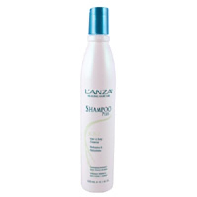 Lanza KB2 Shampoo Plus 300 ml