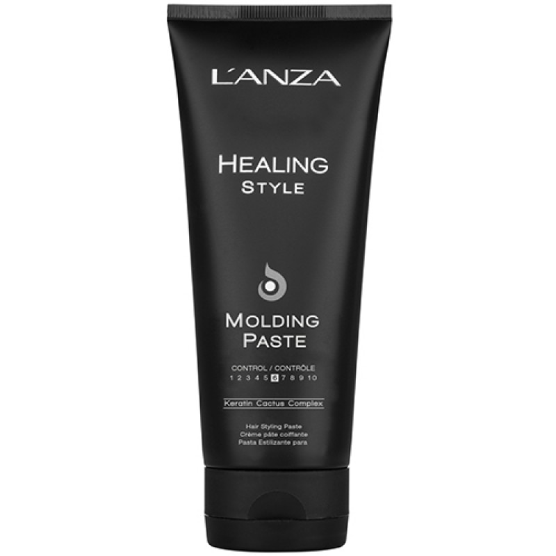 Lanza Healing Style Molding Paste