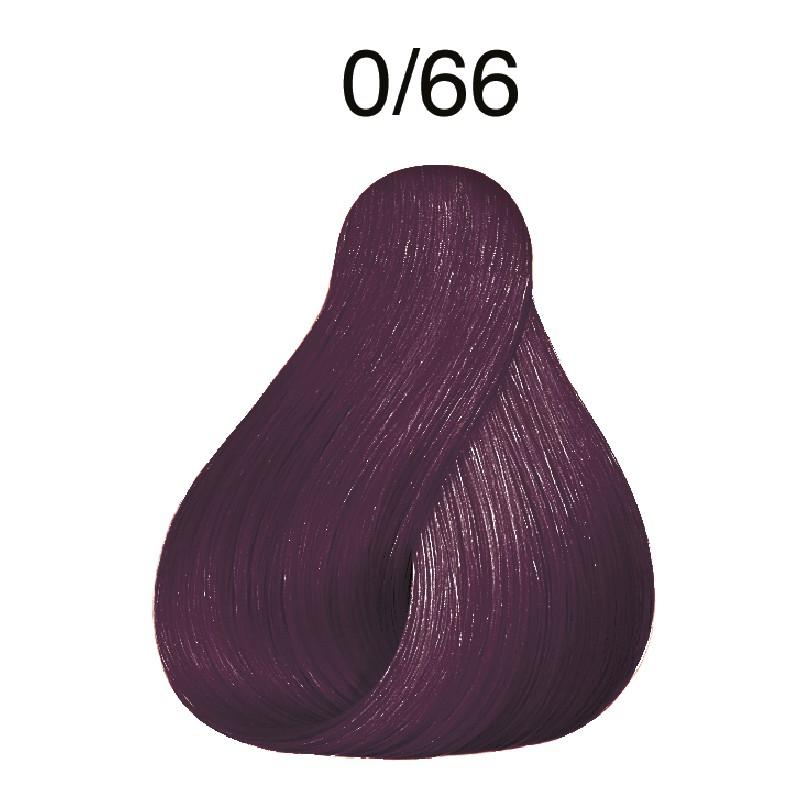 Wella Koleston 0/66 Violett-intensiv