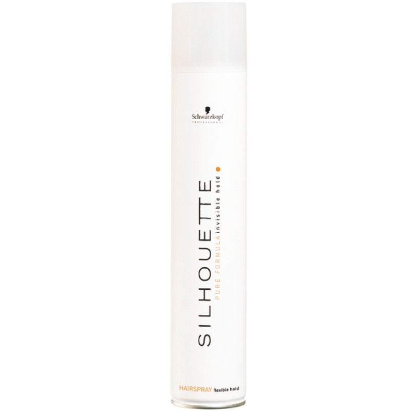 Schwarzkopf Silhouette Flexible Hold Hairspray