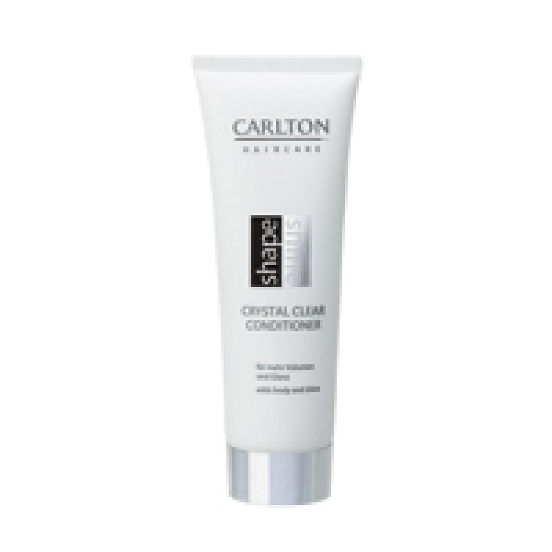 Carlton Shape & Shine Crystal Clear Conditioner 125 ml
