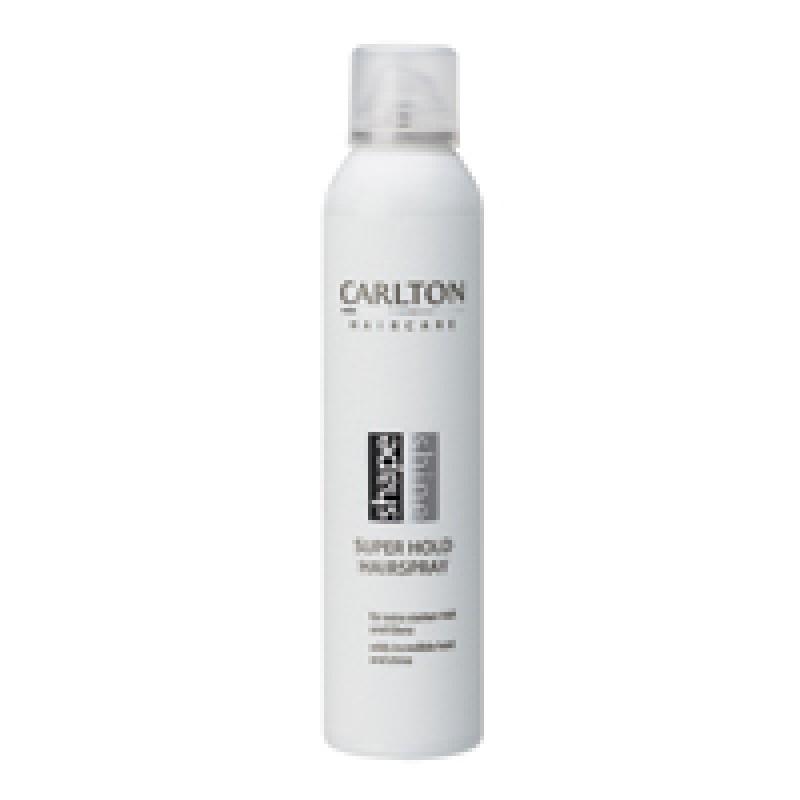 Carlton Shape & Shine Super Hold Haarspray 250 ml