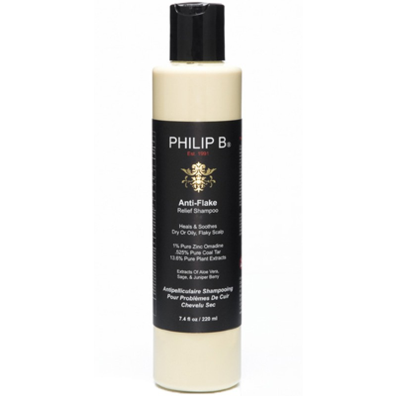 Philip B. Anti Flake Relief Shampoo 220 ml