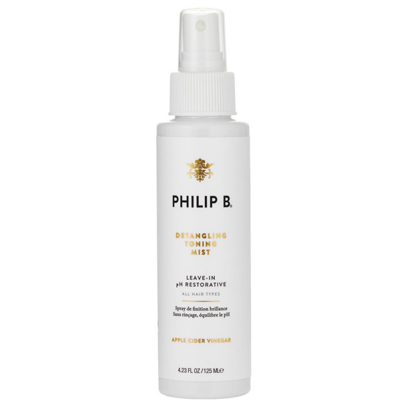 Philip B. ph Restorative Detangling Toning Mist 125 ml