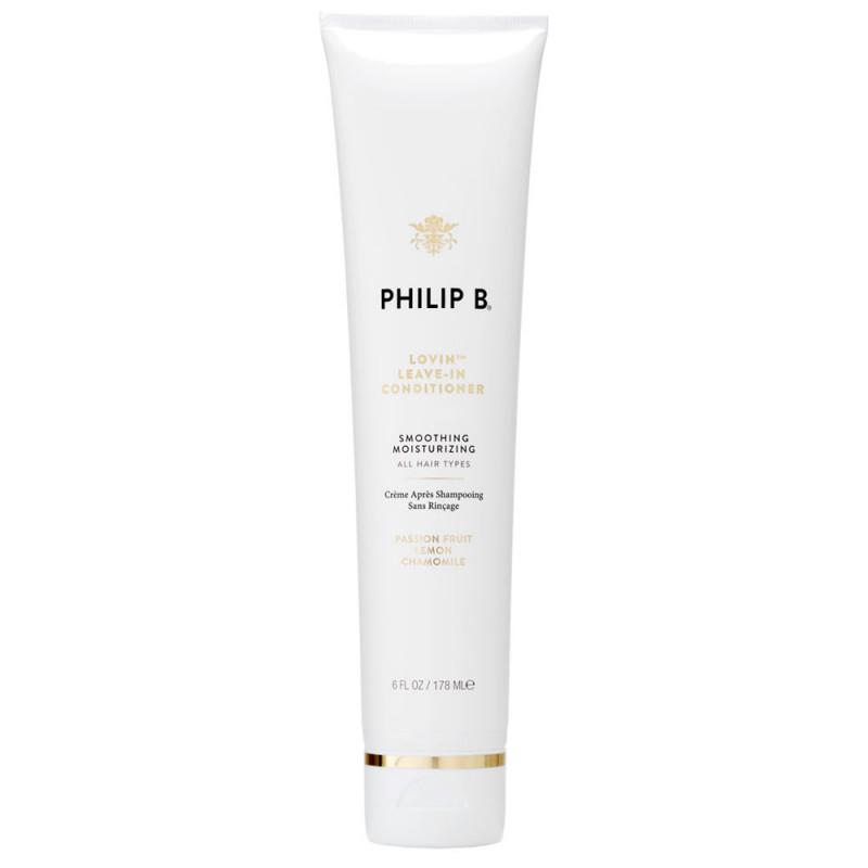 Philip B. Lovin' Leave-In Hair Conditioning Creme 178 ml