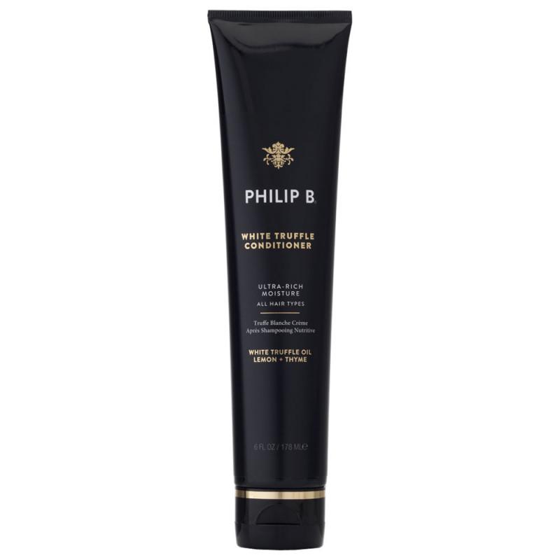 Philip B. White Truffle Nourishing Hair Conditioner Crème 178 ml