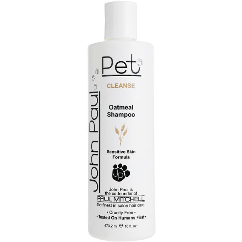 John Paul Pet Oatmeal Shampoo 473,2 ml
