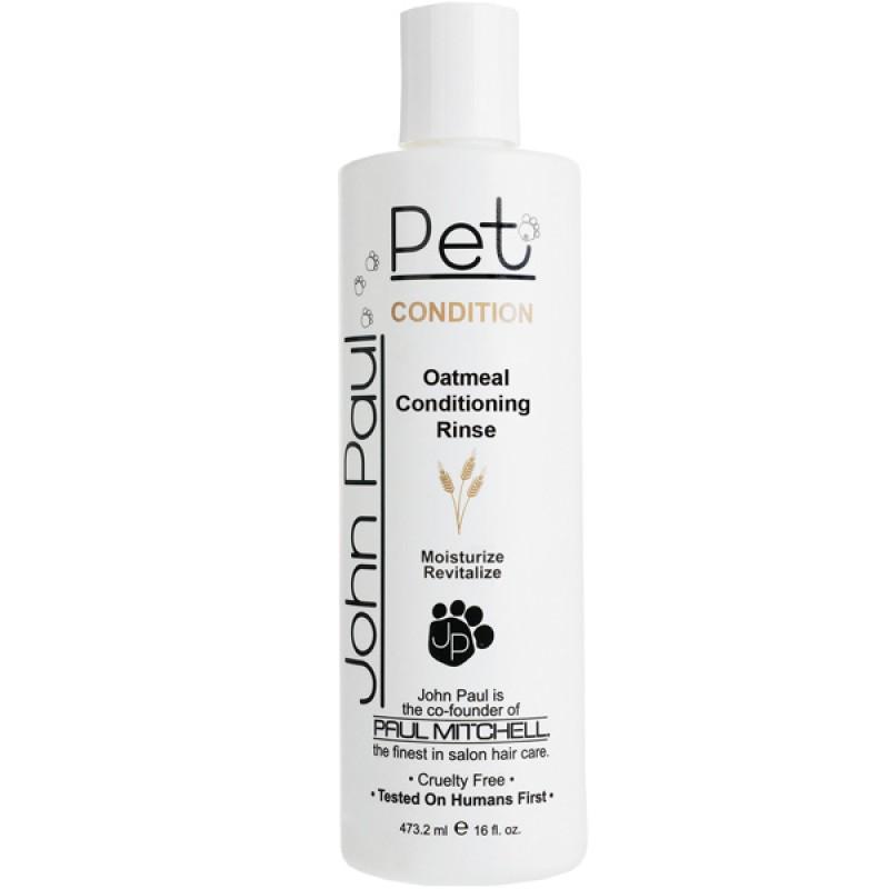 John Paul Pet Oatmeal Conditioning Rinse 473,2 ml