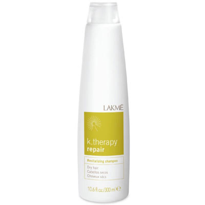 Lakmé K.THERAPY REPAIR Revitalizing Shampoo 300 ml