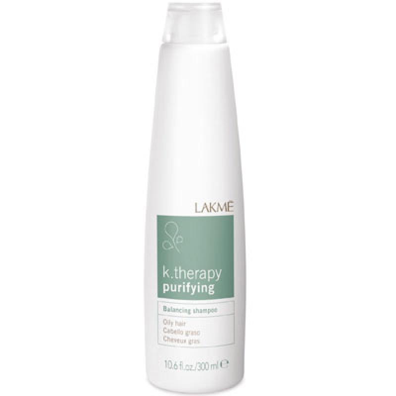 Lakmé K.THERAPY PURIFYING Purifying Balancing Shampoo