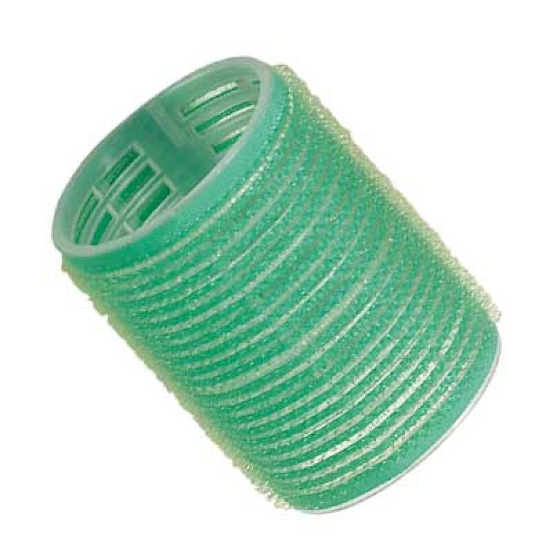 Comair Haftwickler 48 mm, grün, 12er Beutel