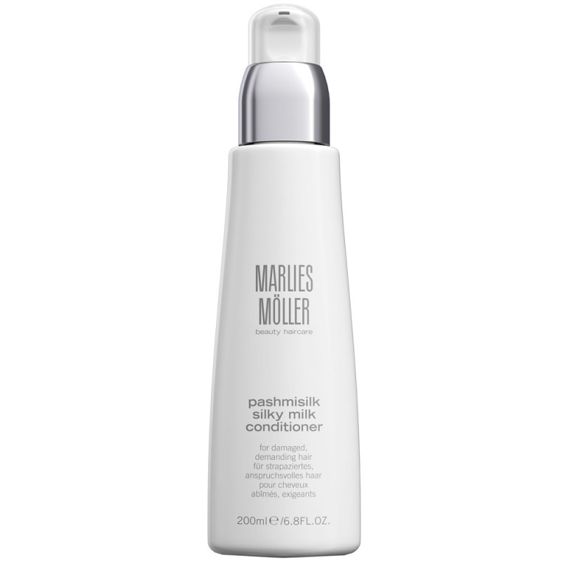 Marlies Möller Pashmisilk Condition Milk 200 ml