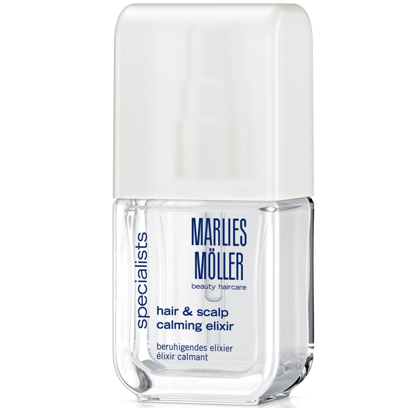Marlies Möller Essential Care Hair & Scalp Elixir 50 ml
