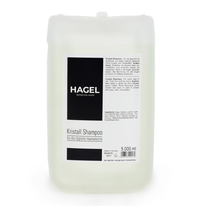 HAGEL Kristall Shampoo 5000 ml