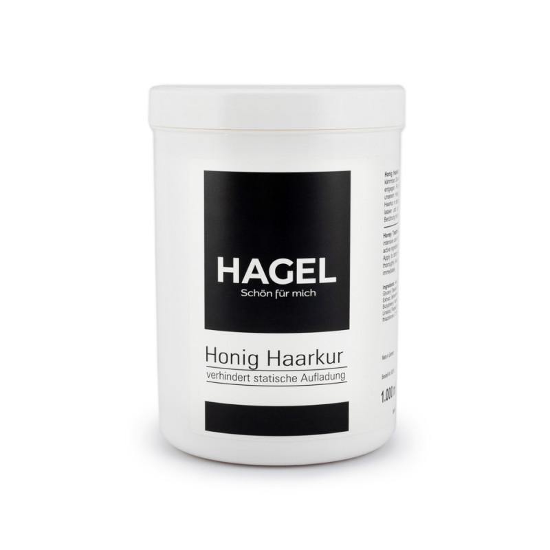 HAGEL Haarkur mit Honig 1000 ml