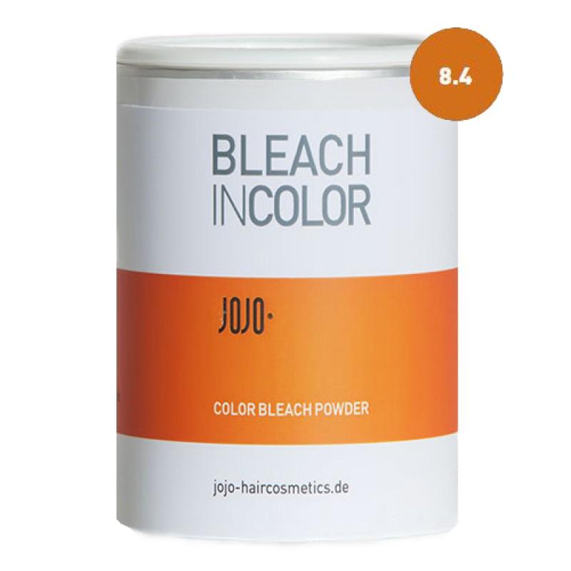 JoJo  Bleach in Color  8.4 light copper