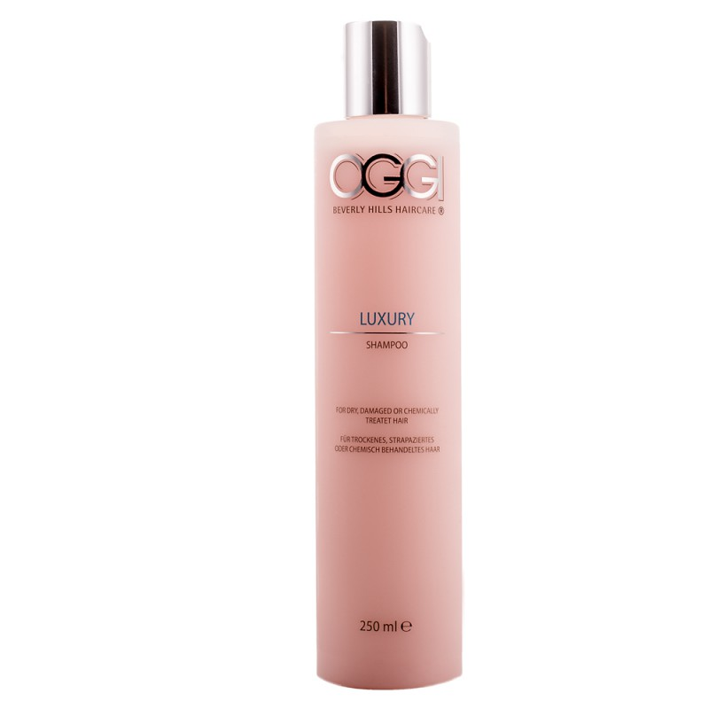 Oggi Luxury Shampoo 250 ml
