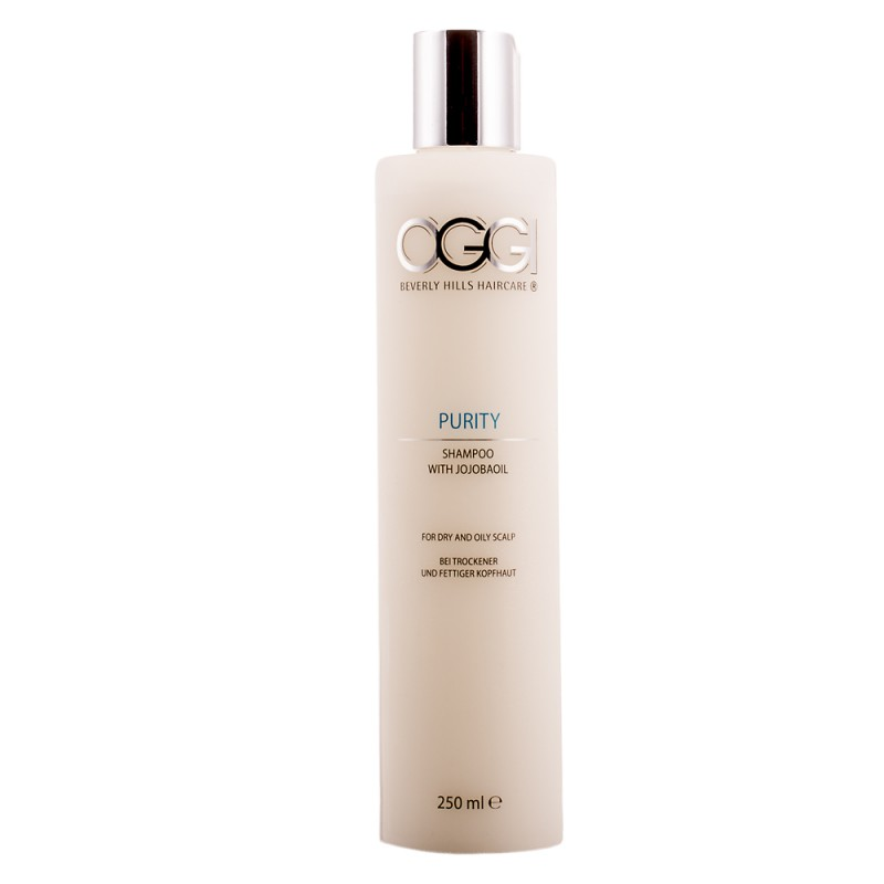 Oggi Purity Shampoo 250 ml
