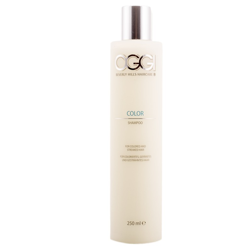 Oggi Color Shampoo 250 ml