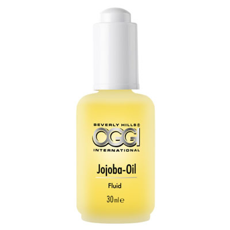 Oggi Jojoba Oil Fluid 30 ml
