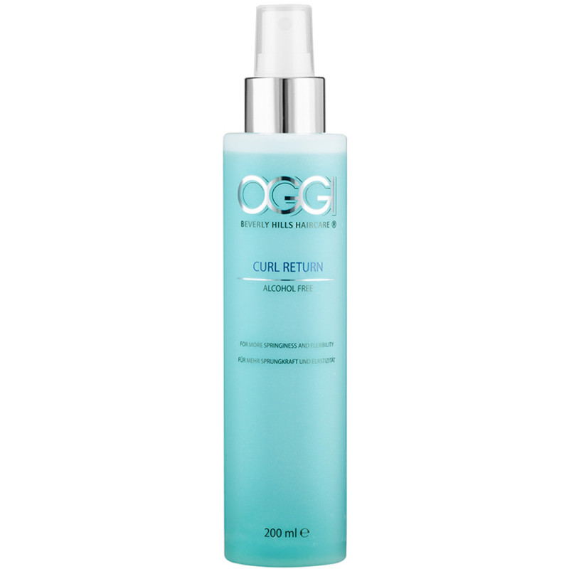 Oggi Curl Return Spray 200 ml