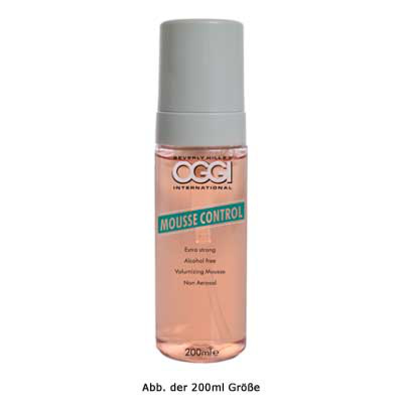 Oggi Mousse Control Extra Strong 1000 ml